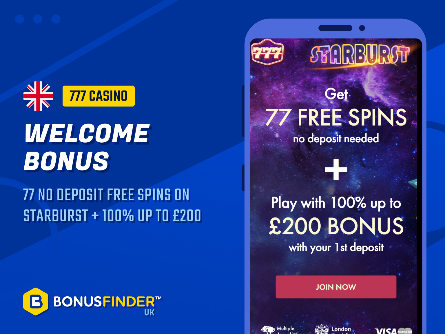 777 casino free spins no deposit bonus