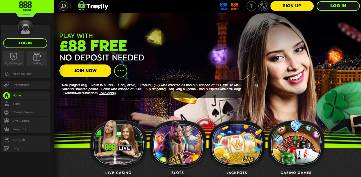 trustly casino uk