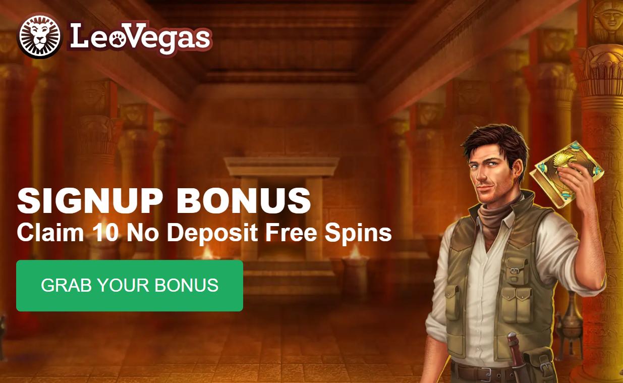 best free spins no deposit uk 2021