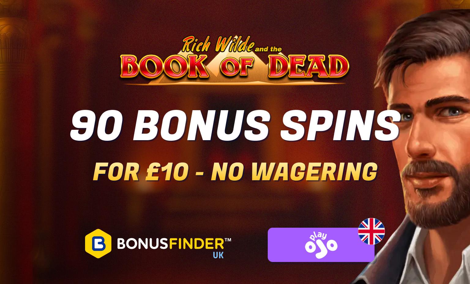 best no wagering casino