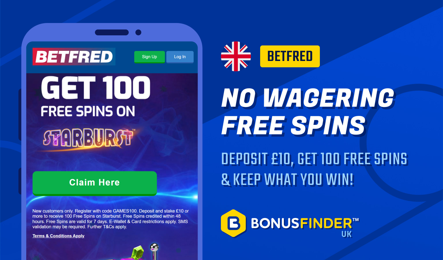 free spins no wagering requirements uk