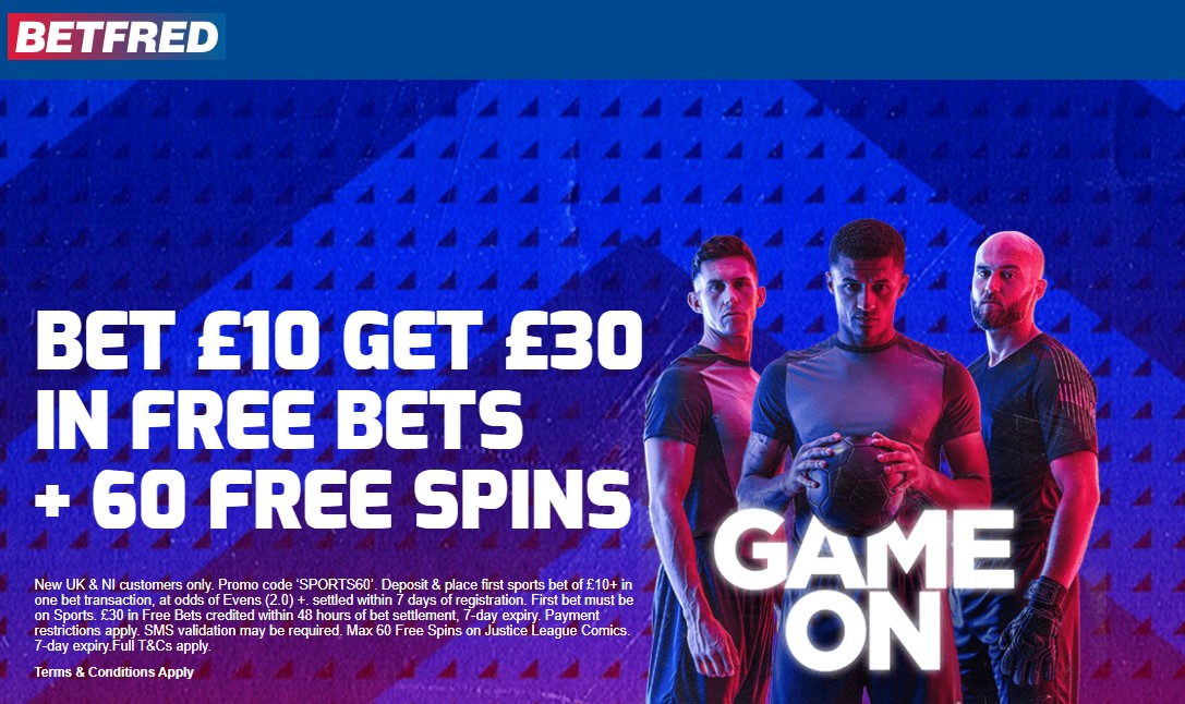 top free bets uk