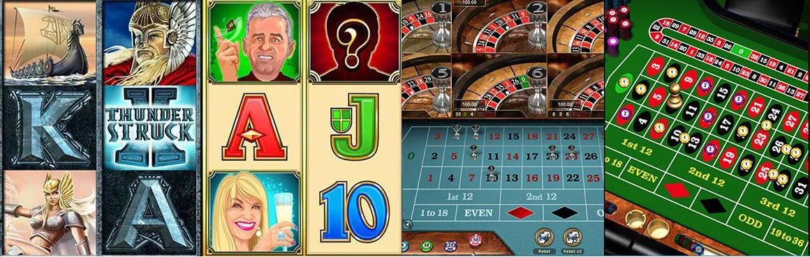casinoaction casino games