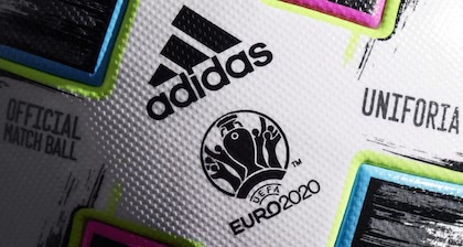 euro 2020 most bookings red cards yellow cards