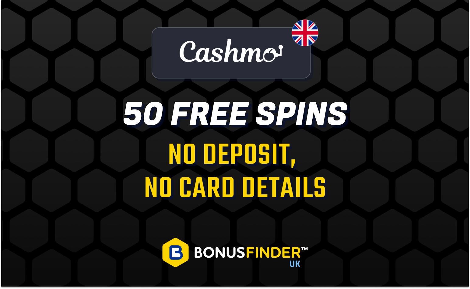 free spins no deposit no card details