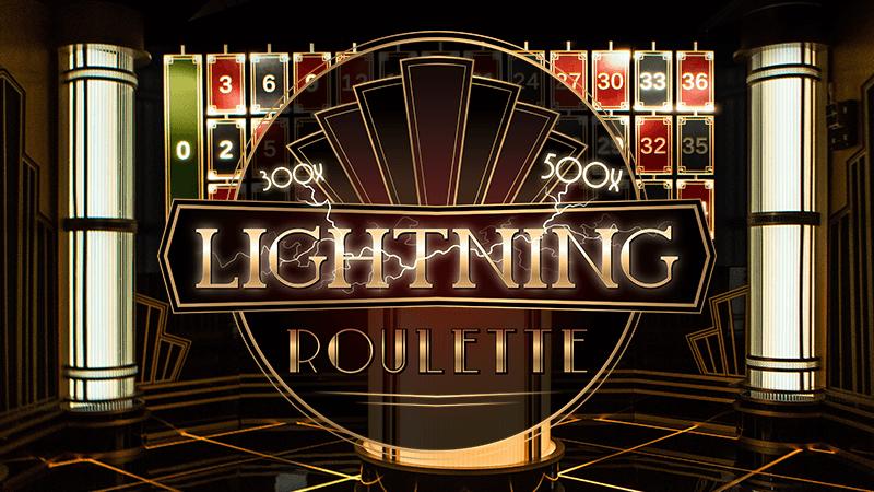 lightning roulette uk casino sites