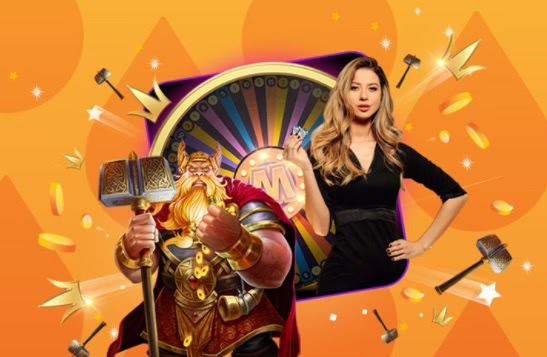 Play drops & wins on partycasino