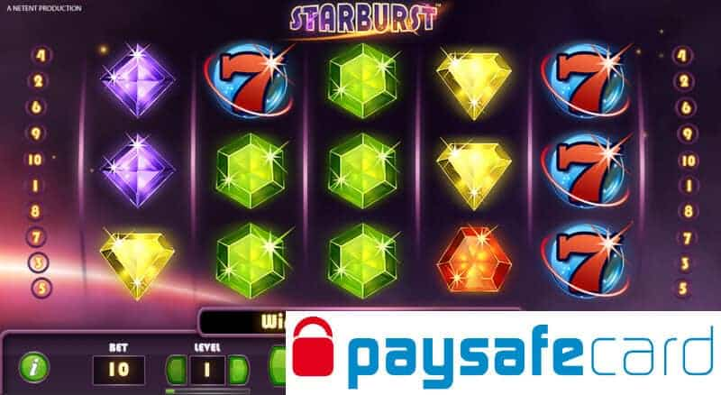 UK PaySafeCard Casinos 2019 > Get £1000+ in Bonuses <