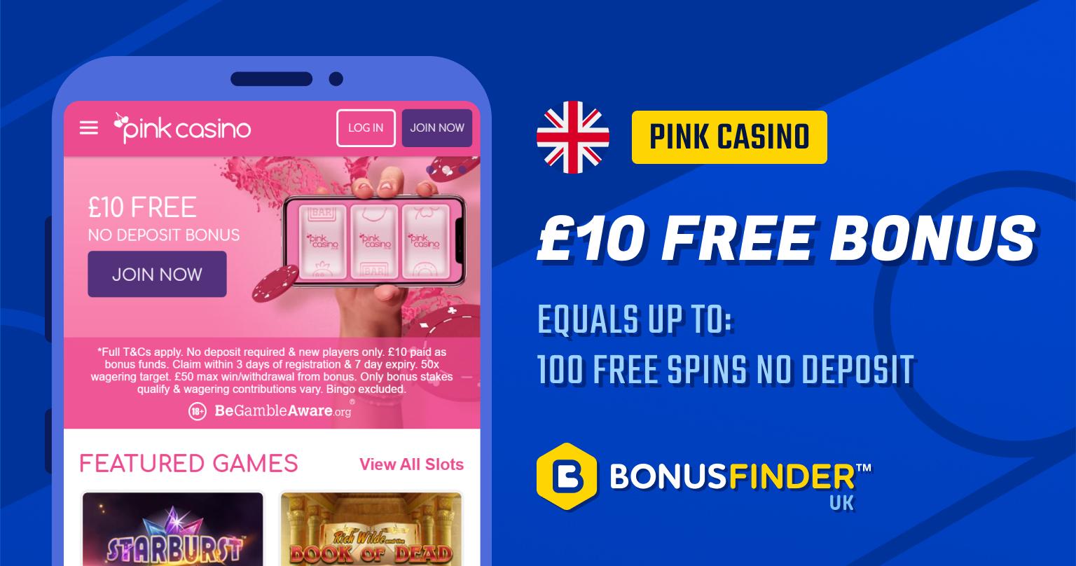 no deposit free spins uk