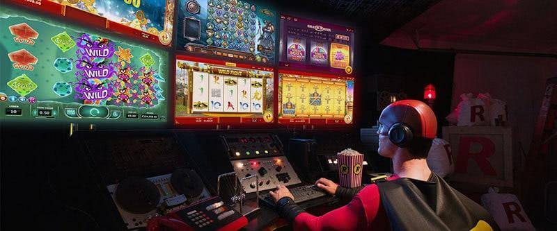 rizk casino uk
