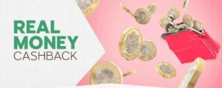 Get 3% cashback every day on 888Ladies