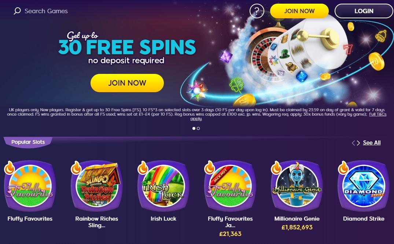 wink slots no deposit bonus free spins