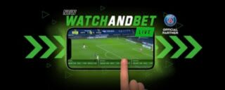 Wager live without missing the action with unibet bet & watch