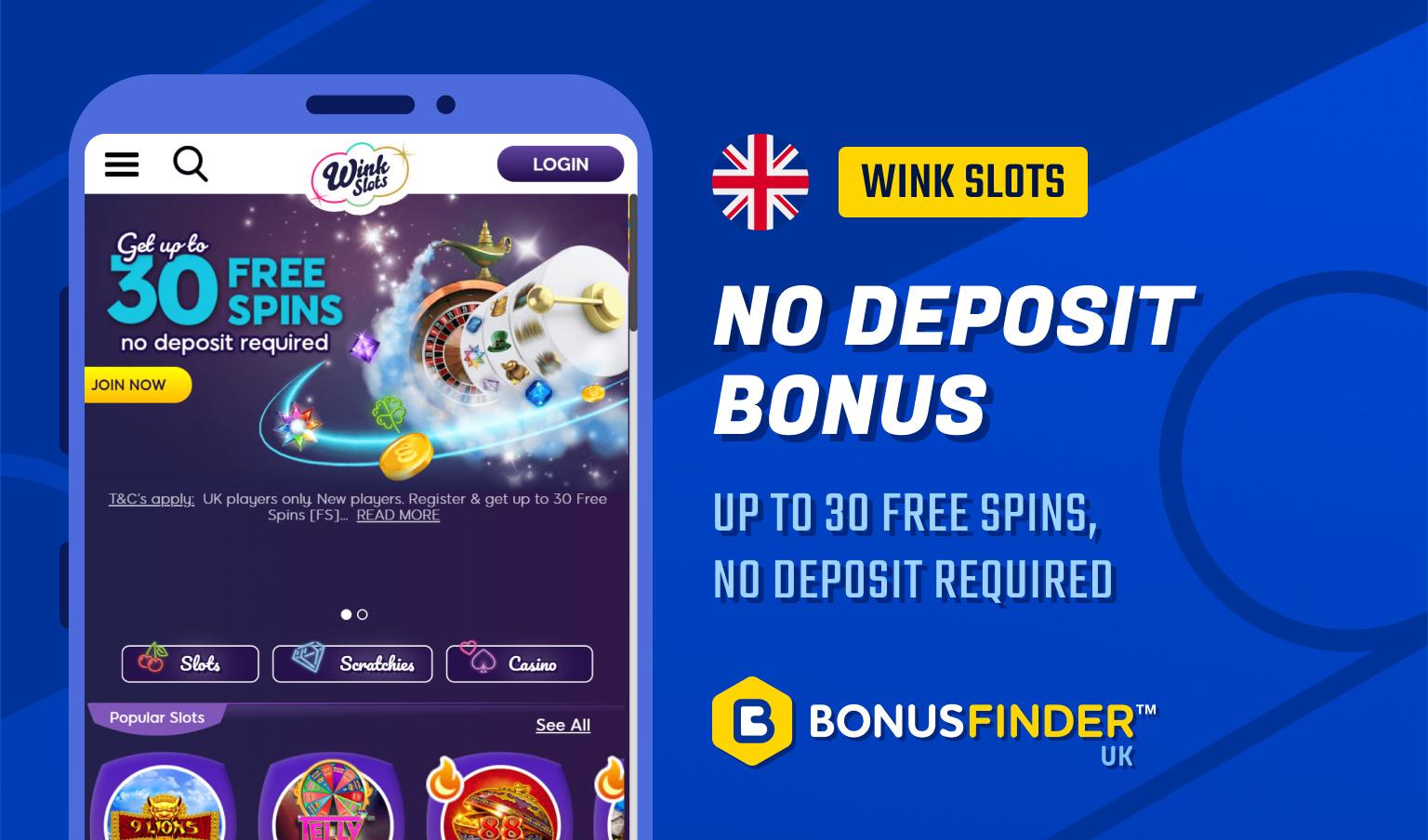 new no deposit casino uk 2021